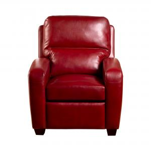 Opulence Home Brice Club Recliner