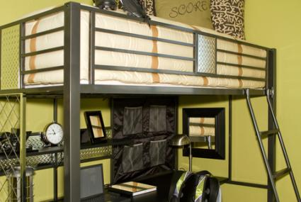 Loft Bed Buying Guide Lovetoknow