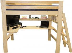 College Bed Loft