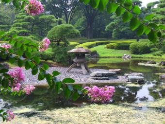 Water Garden Aerator