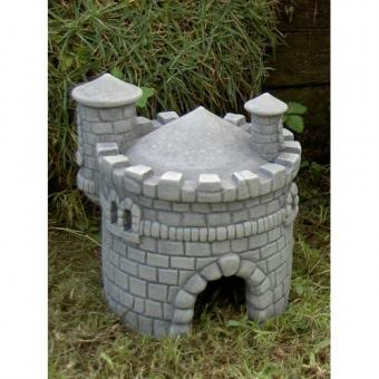 Castle Toad House
