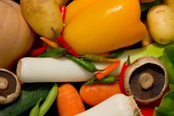 Free Vegetable Garden Pictures