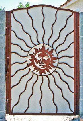 Sun Gate SG0020