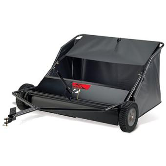 Brinly Tow Behind Lawn Sweeper