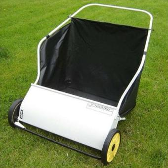 Mid-West Products Push Type Lawn Sweeper