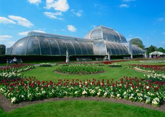 Famous Botanical Gardens