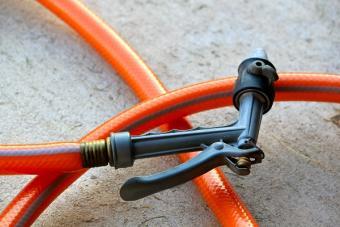 hose and sprayer
