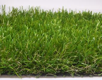 artificial grass layers