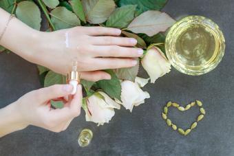 Meadowfoam oil use in cosmetics