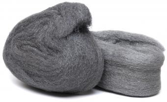 Steel wire wool