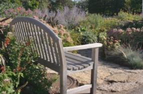 Garden Rest