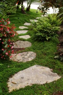 Decorative Stepping Stones Lovetoknow