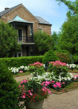 The Bellingrath Home