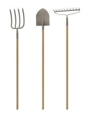 Essential garden tools lovetoknow for Gardening tools wikipedia