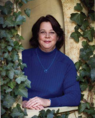 Author Lynn Coulter