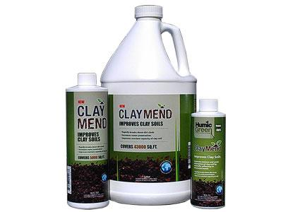 ClayMend Products