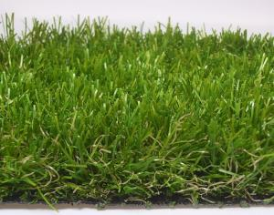 artificial grass layers