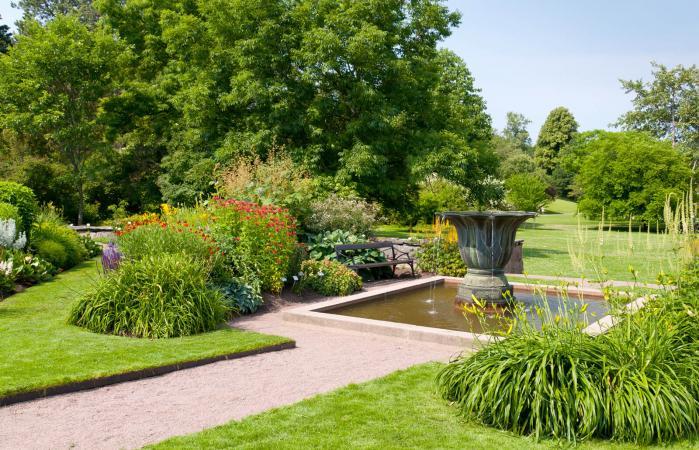 Theme Garden