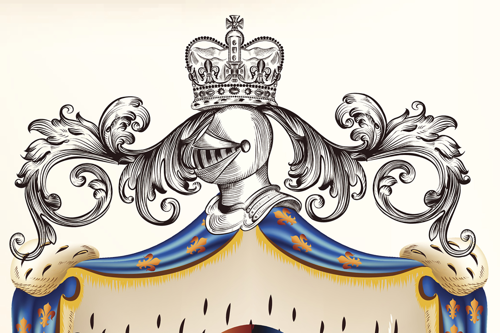 Where Can I Find My Family Crest