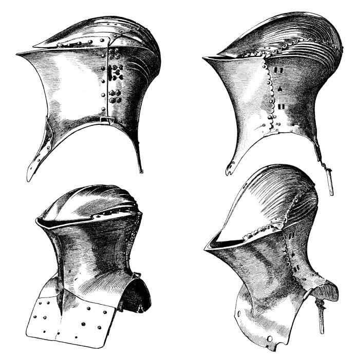 Heraldry Symbols Lovetoknow