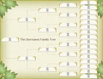 Using Family Tree Maker Software