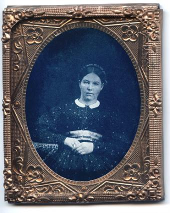 Daguerreotype Photograph