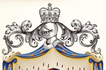 Where Can I Find My Family Crest?