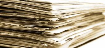 Newspaper Obituary Archives