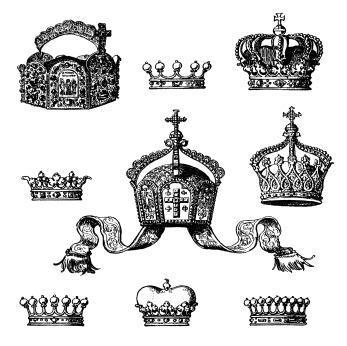 Royal Genealogies