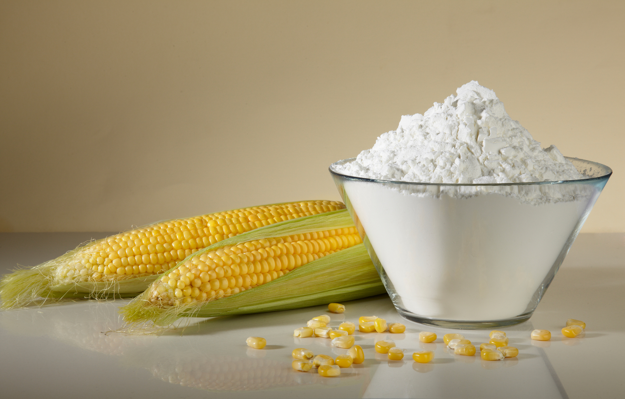 What Is Modified Food Starch? | LoveToKnow