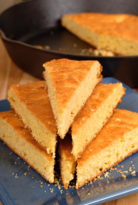 Gluten-Free Cornbread Recipe