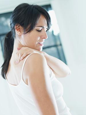 Neck Pain in Celiacs