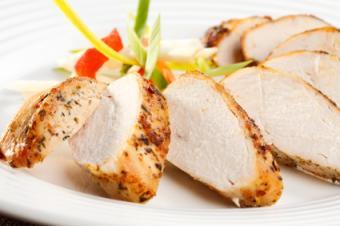 Gluten-Free Chicken Recipes