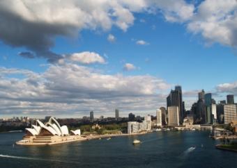 Australia P & O Gluten-Free Cruise