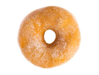 Gluten-Free Spudnut Recipe