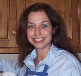 Annalise Roberts Interview on Gluten-Free Baking