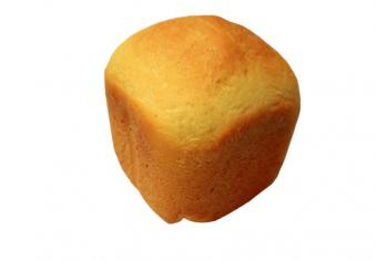 Cornmeal bread