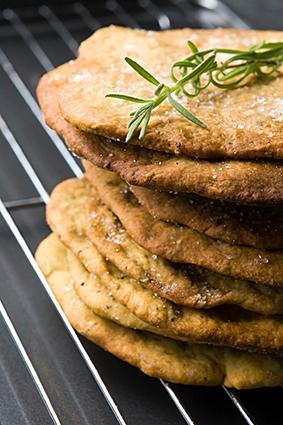 Gluten-Free Cracker Recipe
