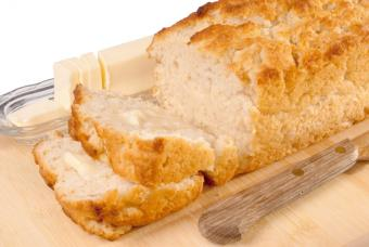 Gluten and Yeast-Free Bread Recipes