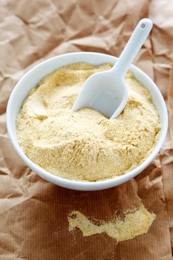 Gluten-Free Chickpea Flour