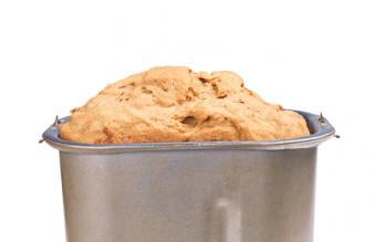Gluten-Free Bread Machine Recipes