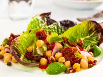 Vegetarian Gluten-Free Meals