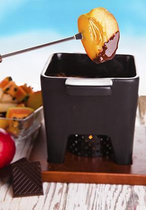 Recipes for Gluten Free Fresh Fruit Desserts