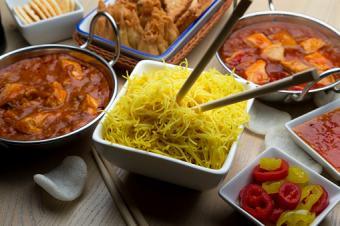 Gluten Free Chinese Food