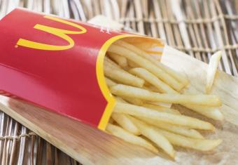Tips for Gluten-Free Dining at McDonalds