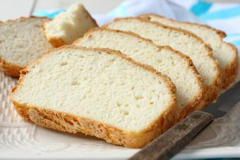Rice Flour Bread Recipes