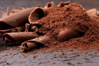 List of Gluten Free Chocolate Products