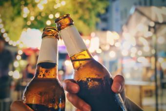 Low Calorie Gluten Free Beer