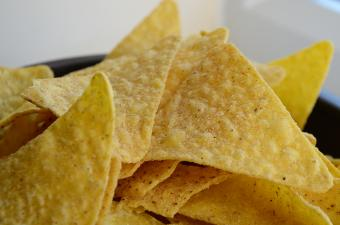 Are Doritos Gluten Free?