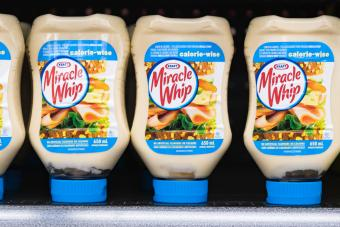 Is Miracle Whip Gluten Free?